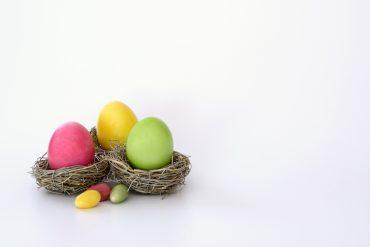 Come Godersi Le Vacanze Di Pasqua…Senza Sensi Di Colpa